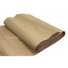Крафт бумага листовая, в роли ф.650х1020 мм, плотность: 90 гр/м2