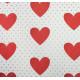 Бумага для упаковки подарков День всех Влюблённых