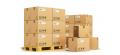 Упаковка для склада и хранения товаров