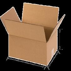 Коробка картонная 235х150х140мм