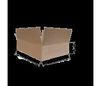 Коробка картонная 380х285х95 мм