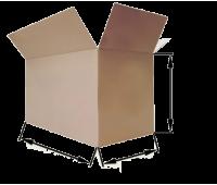 Коробка картонная  480х240х410мм