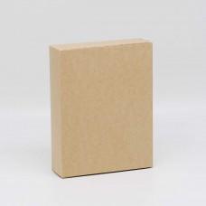 Коробка универсальная, крафт, 215х165х55 мм, 1,9 л