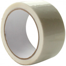 Скотч - клейкая лента белая 48 х 16м, 40мкм, Альянс