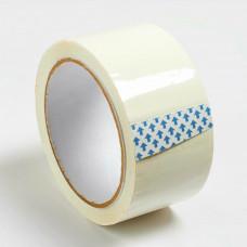 Скотч - клейкая лента белая 48 х 36м, 40мкм, Альянс