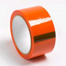 Скотч - клейкая лента оранжевая 48 х 36м, 40мкм, Альянс