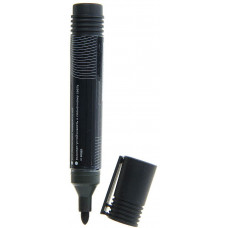 Маркер перманентный, 4.0 мм, чёрный, CALLIGRATA