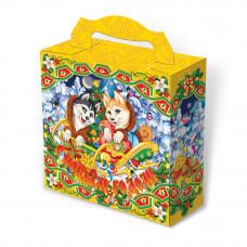 """Упаковка для новогоднего подарка """"С Новым Годом"""",  600 гр"""