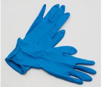 Перчатки Хозяйственные латексные неопудренные  XL пара