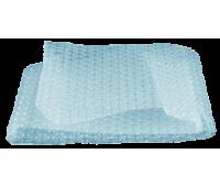 Воздушно - пузырьковая пленка, лист 1500мм х 3м, 2 слоя, S=4,5м2