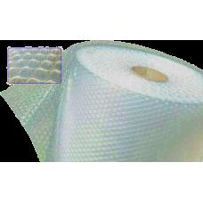 Воздушно-пузырьковая пленка, рулон 1500мм х 90м, 2 слоя, S=135м2
