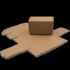 Коробка самосборная 150х100х60мм