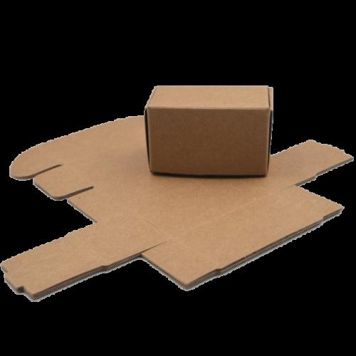 Коробка самосборная 165х120х100мм, Почта тип Ж