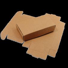 Коробка самосборная 220х185х50мм, Почта тип Е №1