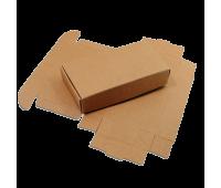 Коробка самосборная 270х165х50мм, Почта тип Е
