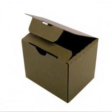 Коробка самосборная 60х50х60мм