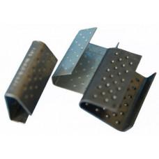 Скоба металлическая для п\п ленты 12-13мм, (1000шт. в уп.)