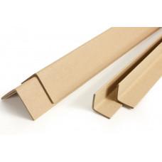 Защитный уголок, картон пресованный, 30х30х30х2х1600мм